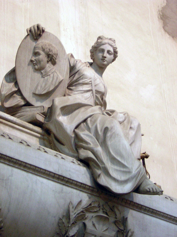 Political Philosophers: Plato, Aristotle, St. Augustine, St. Thomas Aquinas and Machiavelli?