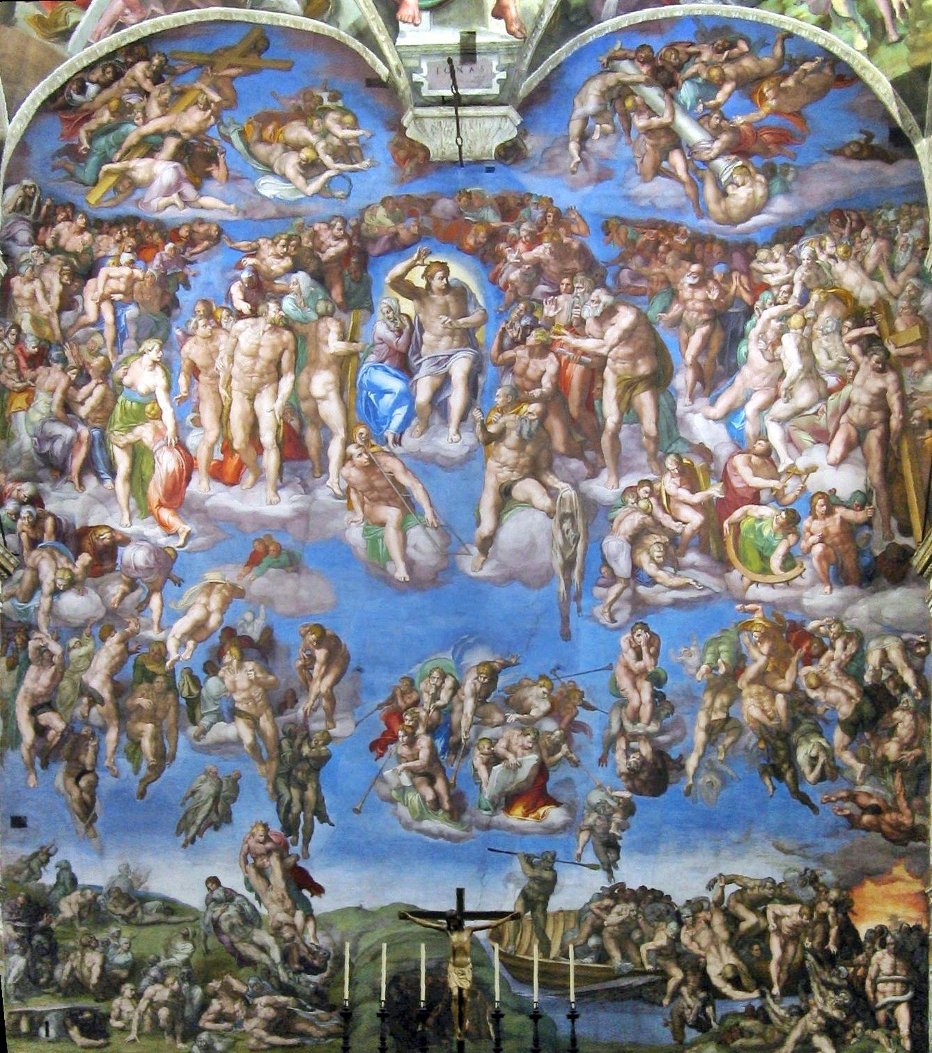Sistine Chapel Ex Urbe