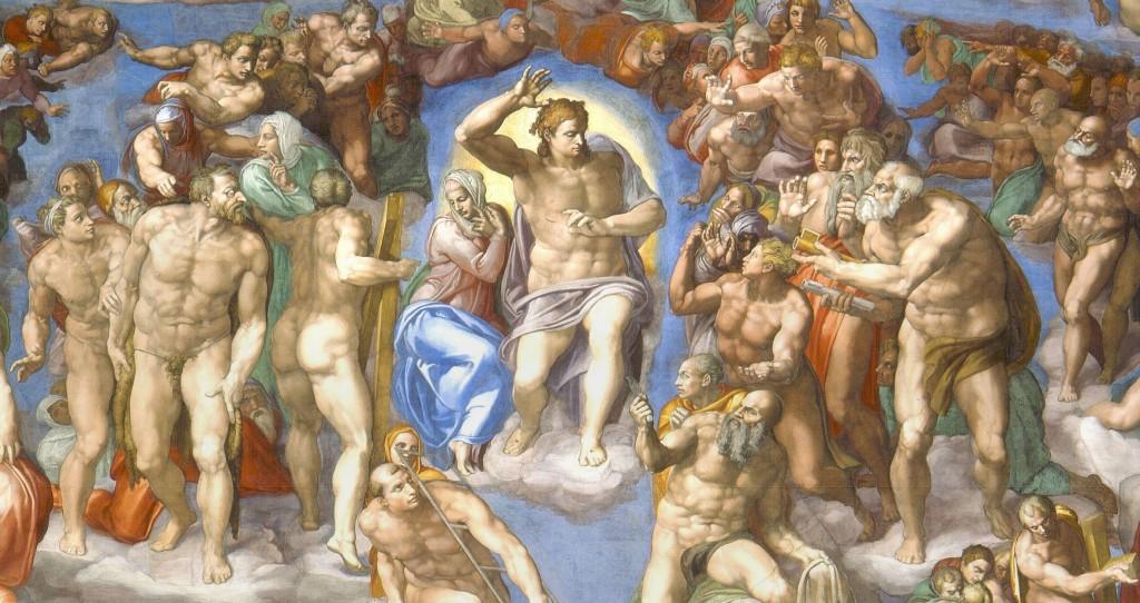 Michelangelo_-_Cristo_Juiz