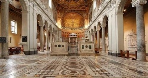 basilica-di-san-clemente-basilica-di-san-clemente-in-rome-stay-71377