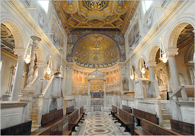 basilica-di-san-clemente-servus-servorum-dei-basilica-di-san-clemente-37443